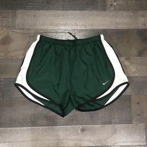 {Nike} Tempo Shorts Sz M